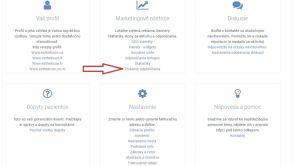 Emailová šablóna pre získanie viac hodnotení